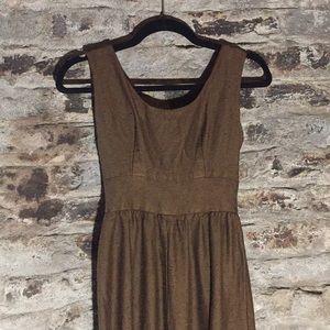 Dresses & Skirts - Vintage Brown Dress